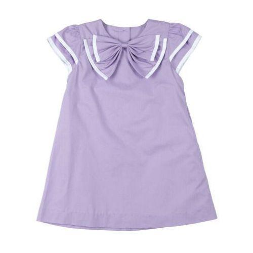 LIVLY Sukienka Molly fioletowa (sukienka dziecięca)