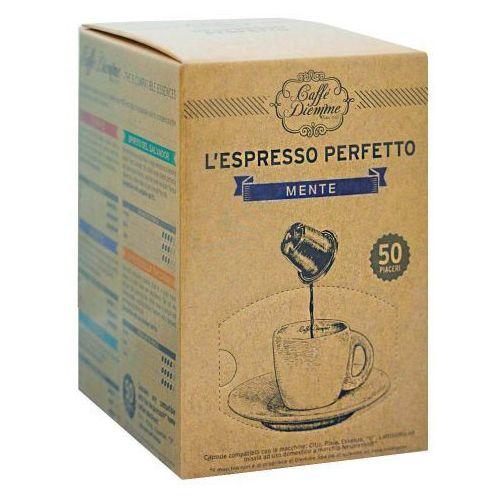 Diemme Mente Nespresso 50 kapsułek, 0968