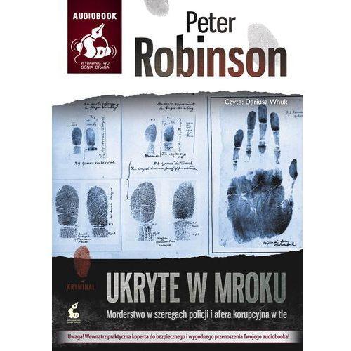 Ukryte w mroku - Peter Robinson (MP3) (2014)