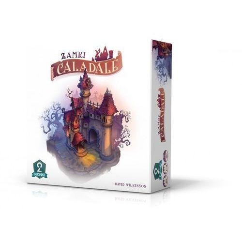 Portal games Zamki caladale (5902560381207)