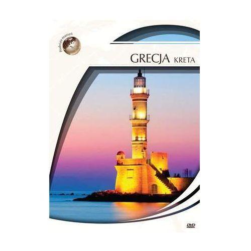 Podróże marzeń. Grecja - Kreta (5905116010866)
