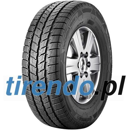 Continental VanContact Winter 185/75 R16 104 R