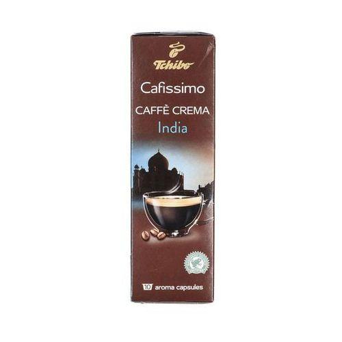 Tchibo kawa w kapsułkach cafissimo cafe crema india sirisha 10szt. (4046234762563)