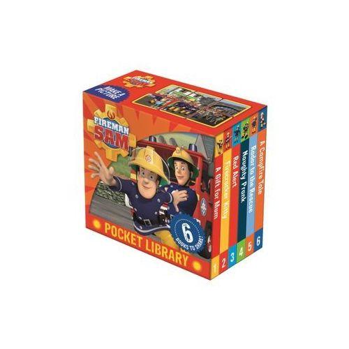 Fireman Sam Pocket Library Egmont Publishing UK (9781405273305)