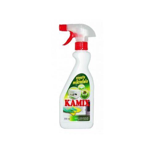 Kamix Czysta Mikrofala 300 ml (5905052600640)