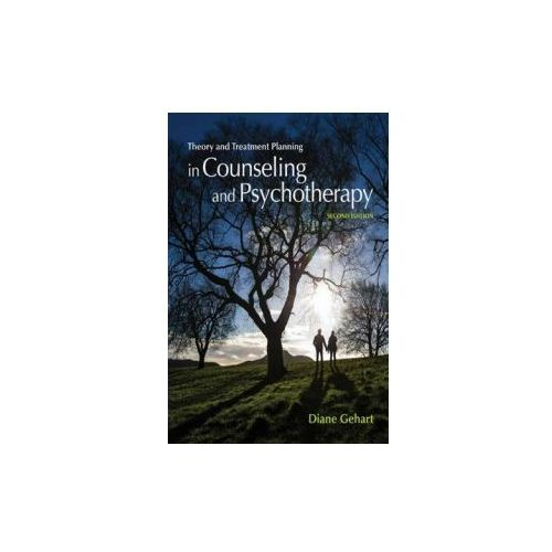 Theory and Treatment Planning in Counseling and Psychotherapy (9781305089617)
