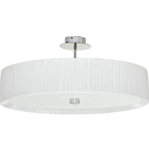 Lampa sufitowa ALEHANDRO WHITE śr. 55cm 5344 + RABAT w koszyku!!! - Biały, 5344