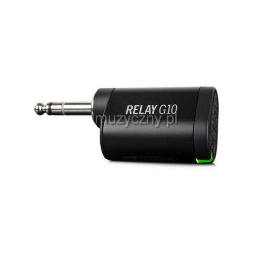 relay g10 t (transmiter) nadajnik bezprzewodowy marki Line 6