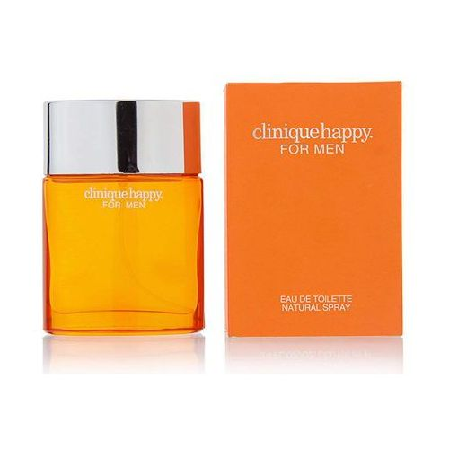 - happy men woda toaletowa edc 50 ml dla panów marki Clinique