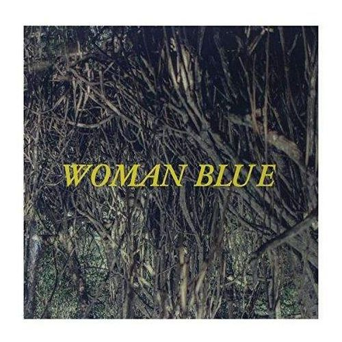 Shy Albatross - Woman Blue (Winyl) (0190295936112)