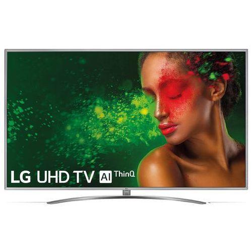 TV LED LG 55UM7610