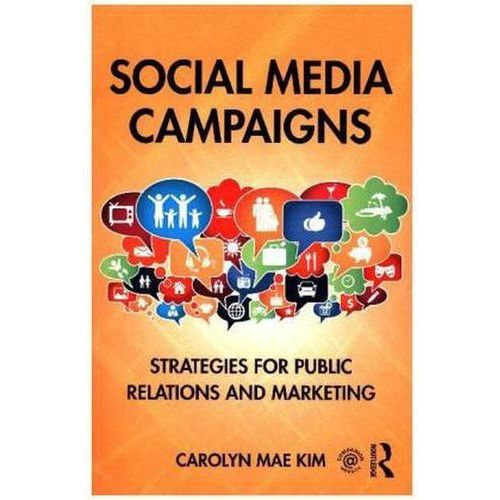 Social Media Campaigns, Kim, Carolyn Mae