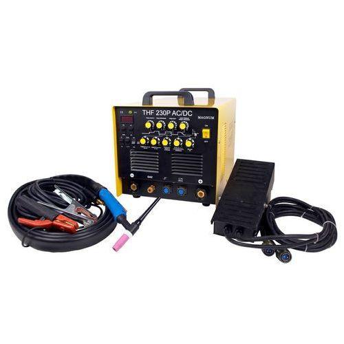 THF 230 P AC/DC, towar z kategorii: Pozostałe narzędzia spawalnicze