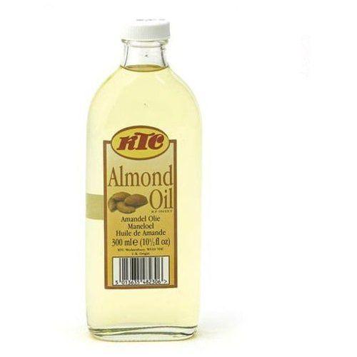 Olej migdałowy 300 ml marki Ktc