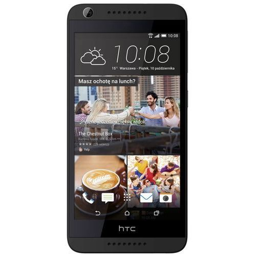 Tel.kom HTC Desire 626 Dual, system [Android]
