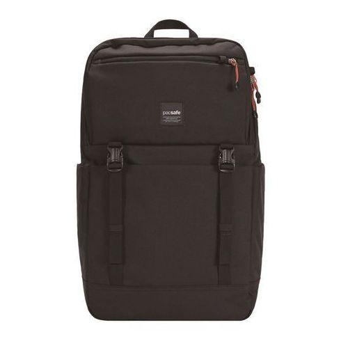 0f958a3bdfe3 Plecak antykradzieżowy miejski Pacsafe Slingsafe LX500 21L Black - Czarny  399