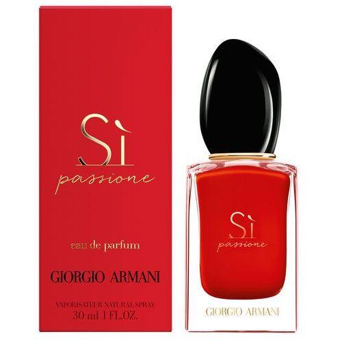 Giorgio Armani SI Passione Woman 30ml EdP