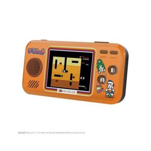 Konsola My Arcade Pocket Player Dig Dug