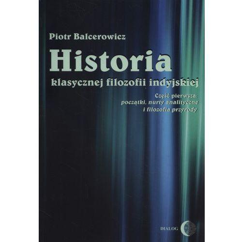 Historia klasycznej filozofii indyjskiej (9788388938559)