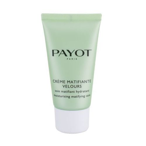 pate grise moisturising matifying care krem do twarzy na dzień 50 ml dla kobiet marki Payot
