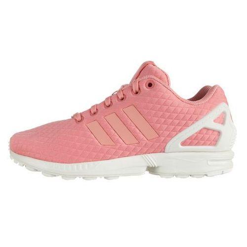 Buty originals zx flux by9213 - różowy, Adidas