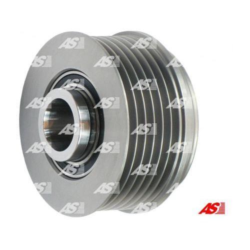 Alternator - sprzęgło jednokierunkowe AS-PL AFP2002(V), AFP2002(V)