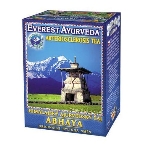 Abhaya - miażdżyca i żylaki marki Everest ayurveda