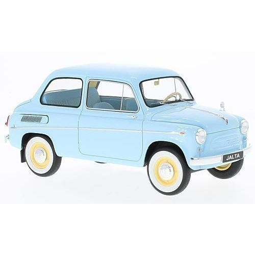 Saporoshez 965AE Jalta Jalta Export Version First Generation 1963 (light blue) (5902002961493)