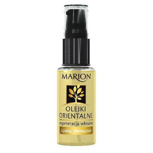 Marion Olejki Orientalne- regeneracja włosów 30ml - MARION