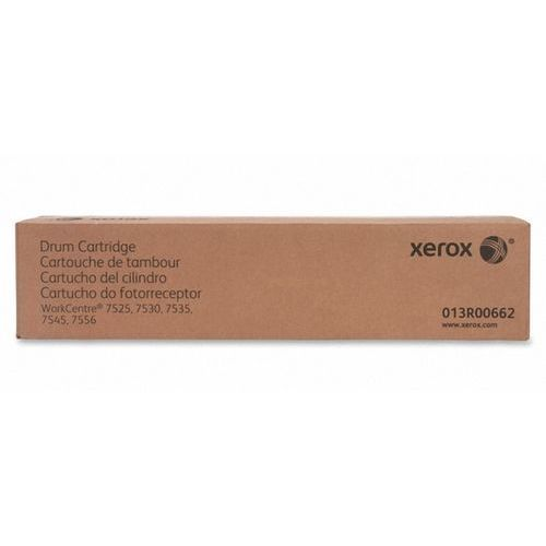 Bęben światłoczuły 013r00662 do drukarek (oryginalny) [125k] marki Xerox