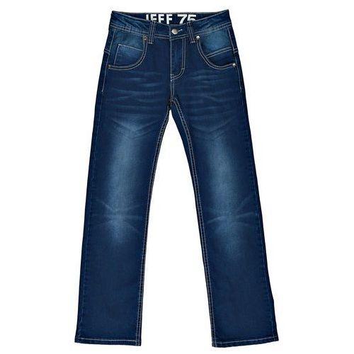 Dżinsy JEFF (spodnie dziecięce)