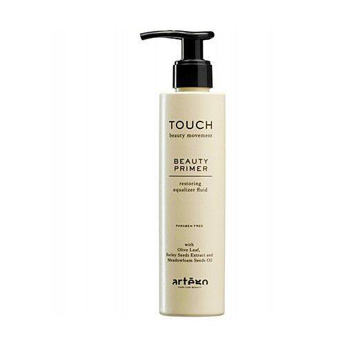 Artego Touch Beauty Primer, fluid-baza wzmacniająca do włosów bez ich obciążania 200ml