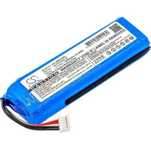 JBL Charge 2 Plus / MLP912995-2P 6000mAh 22.20Wh Li-Polymer 3.7V (Cameron Sino) (4894128121589)