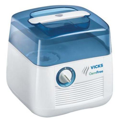 vh3900 nawilżacz / inhalator, zborniik 3.8 litra, 24h ciągłej pracy od producenta Vicks