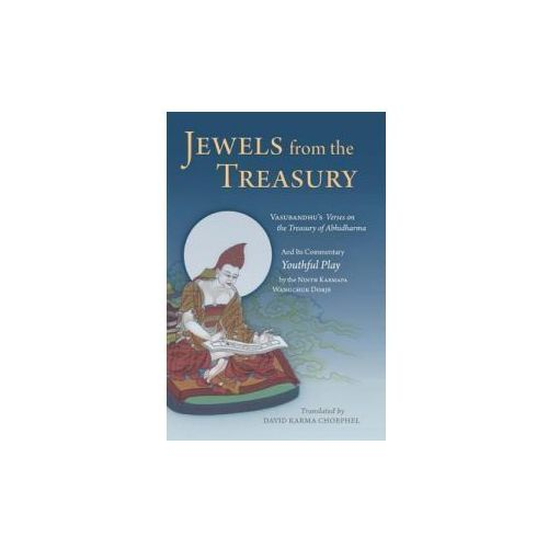 Jewels from the Treasury (9781934608258)