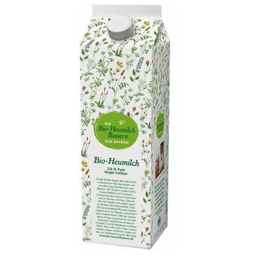 Mleko sienne 3,8% BIO 1 l Andechser Natur
