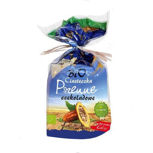 Ciasteczka Ani czekoladowe bez cukru Bio 150g (5903453002810)