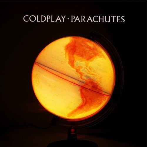 Coldplay - Parachutes + Odbiór w 650 punktach Stacji z paczką! (0724352778324)