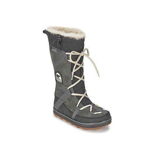 Śniegowce Sorel GLACY EXPLORER - produkt z kategorii- śniegowce damskie