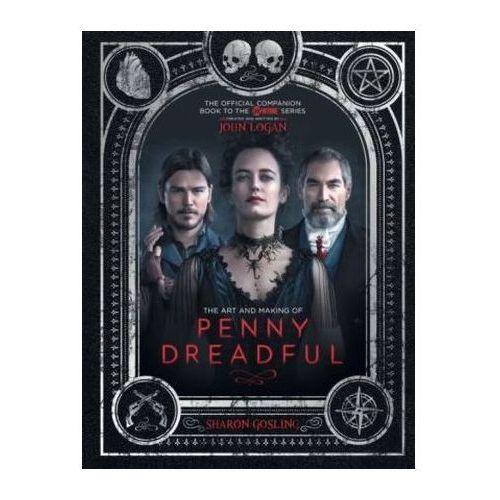 Art and Making of Penny Dreadful, Titan Books Ltd