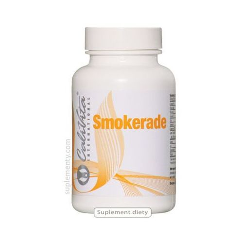 Smokerade marki Calivita