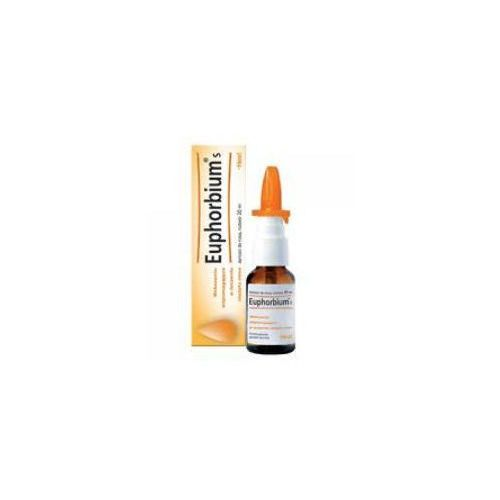 HEEL Euphorbium S aerozol 20ml - oferta (05c4d448933fe592)
