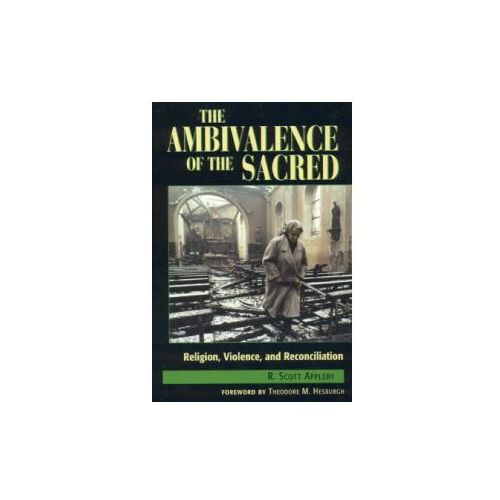 Ambivalence of the Sacred