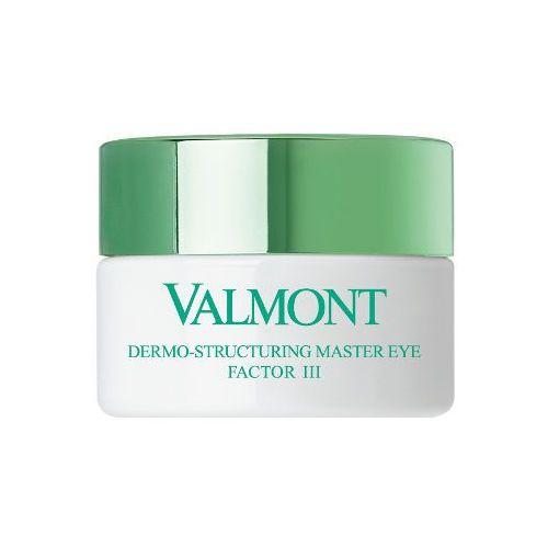Valmont Dermo Structuring Master Eye Factor III | Odbudowujący balsam pod oczy 15ml