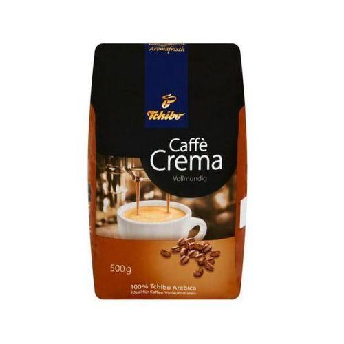 Tichbo Tchibo kawa ziarnista caffe crema vollmundig 0.5kg (4046234158953)