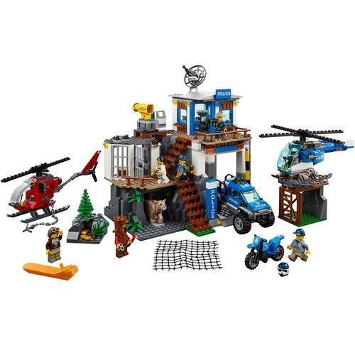 Lego Posterunek Policji Sprawdź