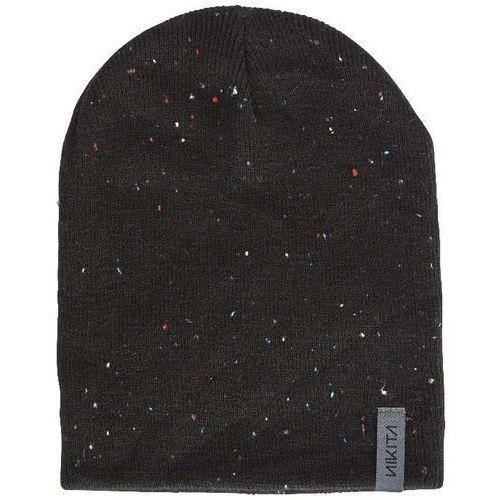 czapka zimowa NIKITA - Tundra Beanie Black (BLK) rozmiar: OS