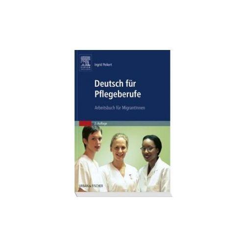 Deutsch für Pflegeberufe, Edra Urban & Partner