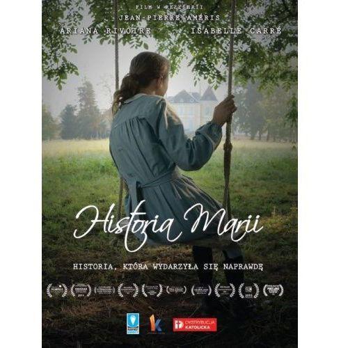 Historia Marii DVD (Płyta DVD) (9788364954023)