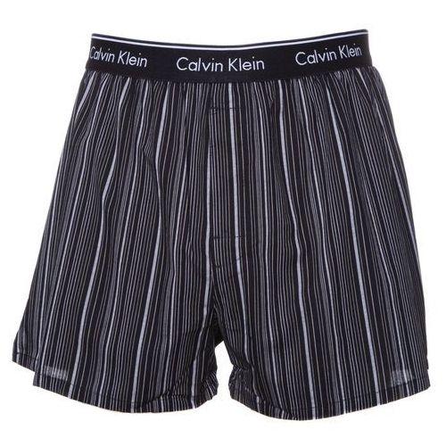 Calvin Klein Underwear 2 PACK Bokserki breslin plaid/gallagher, kolor czarny